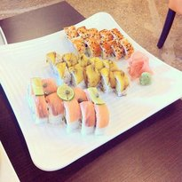 Kyoto Sushi & Grill