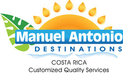 Manuel Antonio Destinations