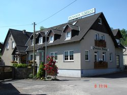 Pension Ilmhof