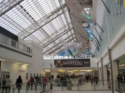 St Enoch Shopping Centre