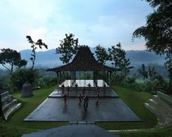 ‪Plataran Borobudur Resort & Spa‬