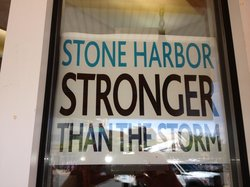 Downtown Stone Harbor