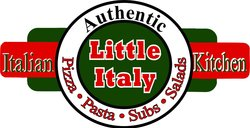 Little Italy Italian Kitchen