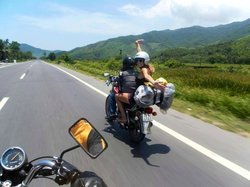 Hue Motorbike Private Day Tours