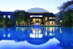 Saxon Hotel, Villas and Spa