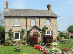 Great Wooston Farm Bed & Breakfast