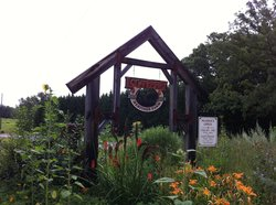 Loganberry Heritage Farm