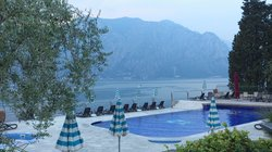 Hotel Sailing Center Malcesine