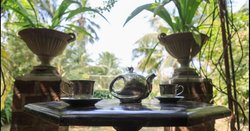 Time for tea at Casa Heliconia, Airport Hotel Sri Lanka (75595171)