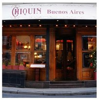 Chiquin Resto & Wine Bar