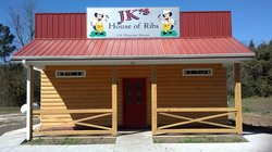 J.K.'s House of Ribs