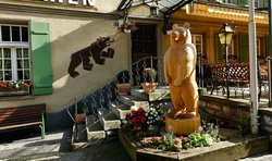 Hotel Baeren - The Bear Inn, Interlaken-Wilderswil