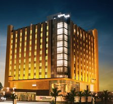 Hilton Garden Inn Gurgaon Baani Square India