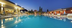 Colossae Thermal Spa Hotel Pamukkale