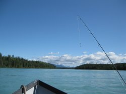 Drifters Lodge Fishing and Activities