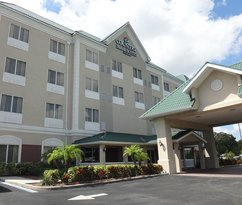 Country Inn & Suites By Carlson, Pinellas Park