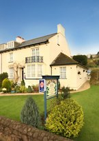 The Parks Guest House Minehead