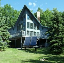 Artesian House Bed & Breakfast