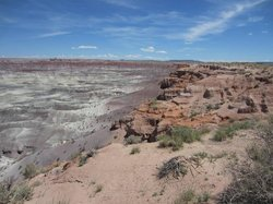 Little Painted Desert County Park
