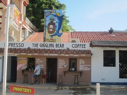 Giggling Bean Coffee