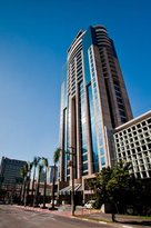 Blue Tree Towers Faria Lima