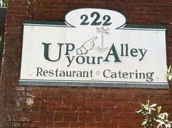Up Your Alley Chophouse