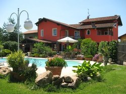 Bed & Breakfast Villa Botto