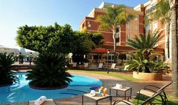 Protea Hotel Waterfront Pretoria