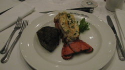 Old Hickory Steakhouse Restaurant