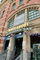 Walkabout Inn Manchester
