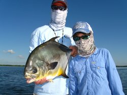 Miami Bonefishing Charters Private Day Tours