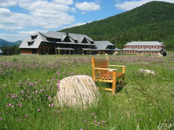 Highland Center Lodge at Crawford Notch