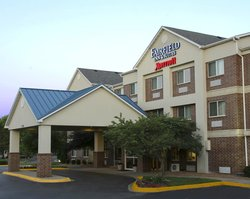 ‪Fairfield Inn & Suites Minneapolis Burnsville‬