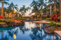 Koloa Landing Resort at Poipu Beach