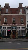 Lynden Dutch Bakery