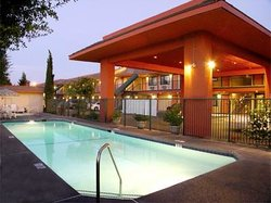 Americas Best Value Inn Gilroy