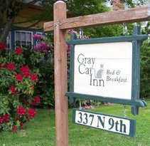 Gray Cat Inn