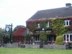 Eyre Arms