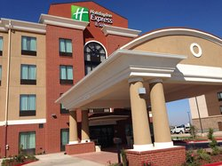 Holiday Inn Express Hotel & Suites Alva