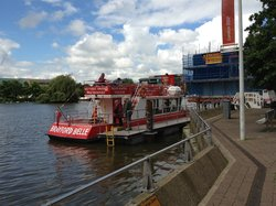 Brayford Belle Lincoln