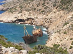 To Navagio (The Shipwreck)