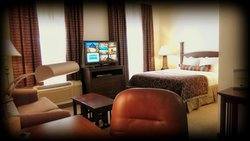 STAYBRIDGE SUITES NOVI