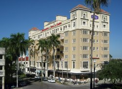 Hampton Inn & Suites Bradenton Downtown Historic District
