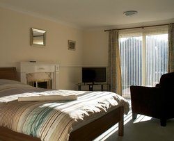 Orchard Self Catering Accommodation