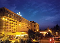 Pearl Continental Lahore
