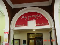 Rory Gallagher Music Library