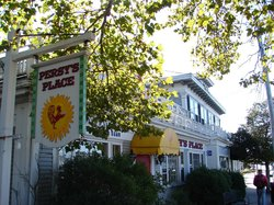 Persy's Place Incorporated