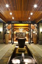 Safari Hotel Windhoek