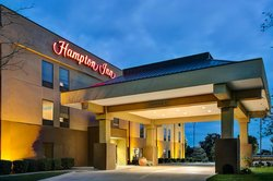 Hampton Inn Mattoon