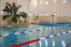 """Residence Hotel, Sports & Spa """"Величъ Country Club"""""""